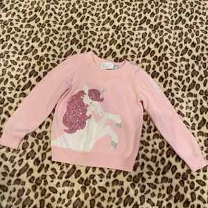 Toddler sweater size 2T  ( The children's place)